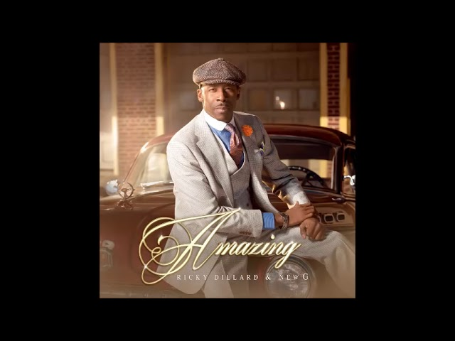 ricky-dillard-new-g-the-covenant-medley-audio-only-entertainment-one-nashville