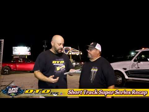 Breaking Down the Dirty Jersey 6 from New Egypt Speedway