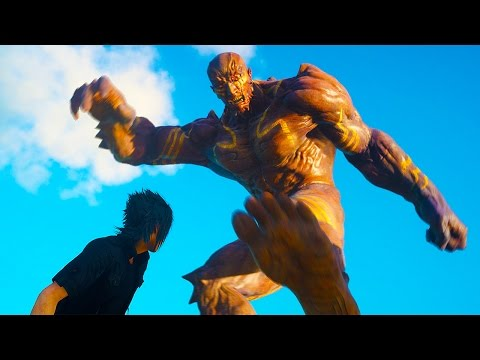 Final Fantasy XV 7 NEW AMAZING Things You Need to Know