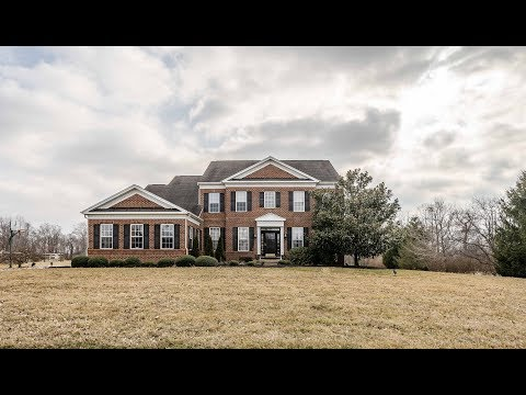 118 Cazier Dr | Stunning Home For Sale | Middletown, DE 19709 | Real Estate Video