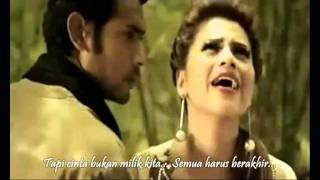 Alyah - Kisah Hati [ Karaoke / lirik ]
