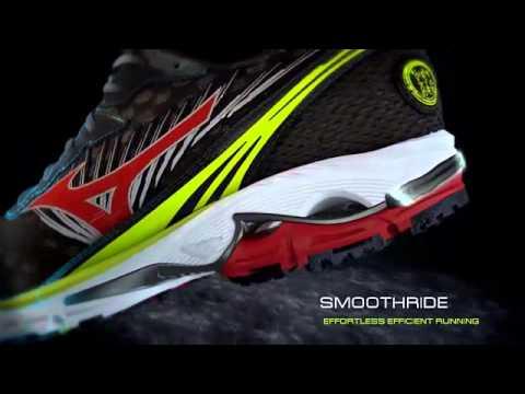 best-official-overview-of-mizuno-women's-wave-rider-16-running-shoe-2