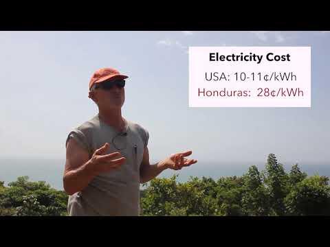 Solar Project at Loma de Luz