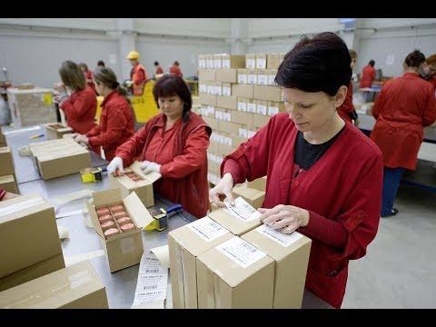 Работа без опыта в Москве для женщин