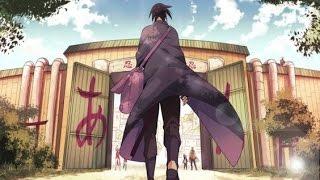 Sasuke Shinden AMV - Atonement