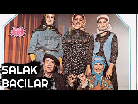 Salak Bacılar - 1975 (Meral Zeren & Fatma Belgen & Perran Kutman) thumbnail