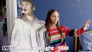 Buzzfeed Quiz Master & Roe V. Wade Danger: VICE News Tonight Full Episode (HBO)