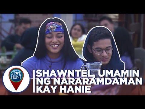 camp-star-hunt:-shawntel,-umamin-sa-kanyang-nararamdaman-kay-hanie