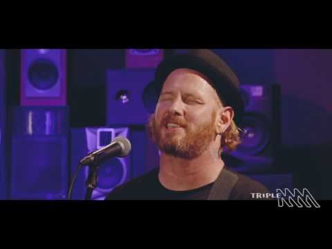 Stone Sour's Corey Taylor - Song #3 (Acoustic) Live At Triple M