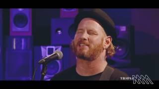 Video Stone Sour's Corey Taylor - Song #3 (Acoustic) Live At Triple M download MP3, 3GP, MP4, WEBM, AVI, FLV Desember 2017