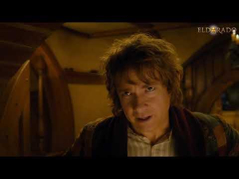 Лучшие моменты из «Хоббита» с гоблинским переводом