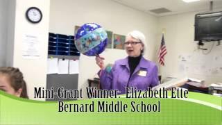 Bernard Mehlville Oakville Foundation Mini Grant Prize Patrol Elizabeth Ette Thumbnail