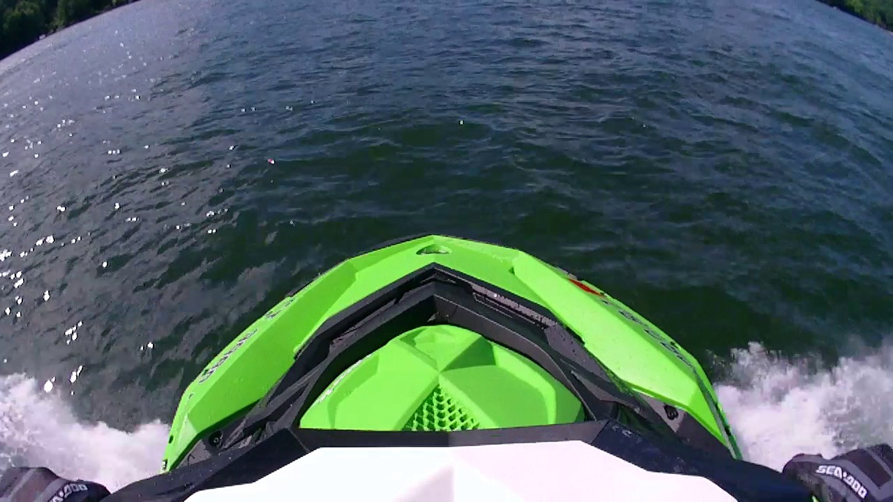 Sea-Doo Spark Top Speed Runs, Wheelies and Solas Prop Thoughts with Tune