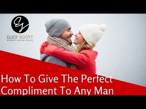 This Compliment Will Make Him Fall For You: How To Give A Guy The Perfect Compliment
