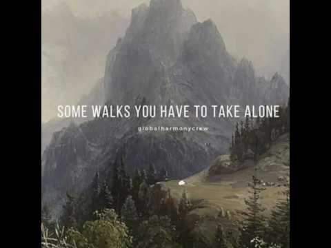 Wandering (with Lyrics)