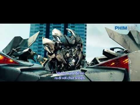 Transformers 4 trailer 2014