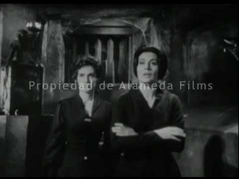 La Maldicion De La Llorona Trailer Original The Curse Of The Crying Woman