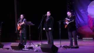 Шансон поют Красноярцы 2015 Выступление группы ЯХОНТ