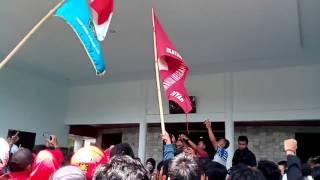 Aksi 121 - Aliansi Mahasiswa Kota  Palopo - Ampera | PIKOM IMM Syafii Maarif IAIN Palopo