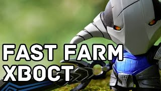 Fast Farm Sven By XBOCT