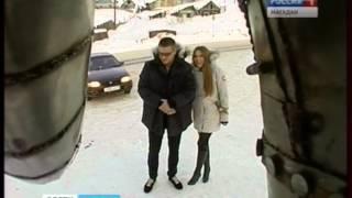 Магадан посетил музыкант Антон Беляев