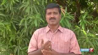 Beginners guide to terrace gardening | Poovali | News7 Tamil