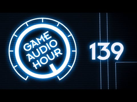 Game Audio Hour 139 - Alexander Brandon