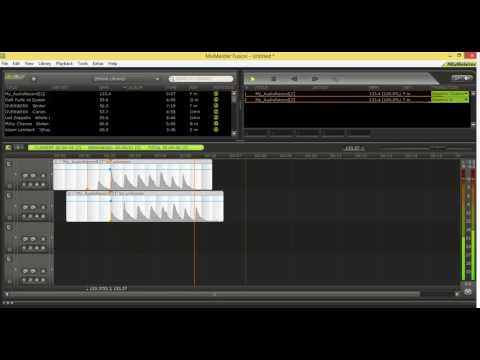 Edición Musical - Mixmeister - Trabajo Armonía Tonal  - key code
