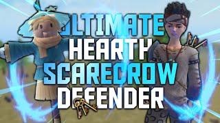 Ultimate Hearth Guide | Scarecrow | Max Level Resources | Utopia:Origin thumbnail