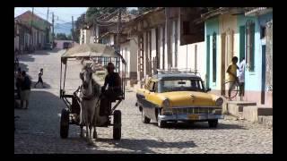 """Cuba 2011 : TRINIDAD """"2"""", ambiances coloniales..."""