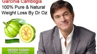 The latest from Dr. Oz: A