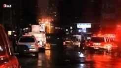 Supersturm New Jersey und New York