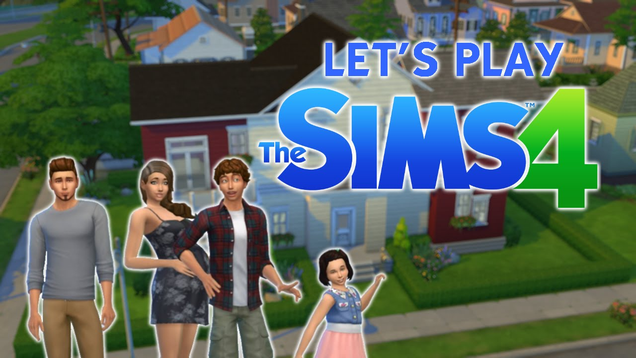 The Sims  Cats And Dogs Release In Canada