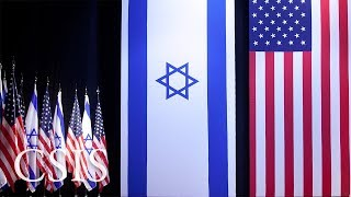 Book Event: Jerusalem and Washington: A Life in Politics and Diplomacy