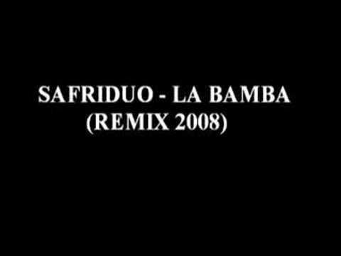 Safri Duo - La Bamba (Remix 2008)