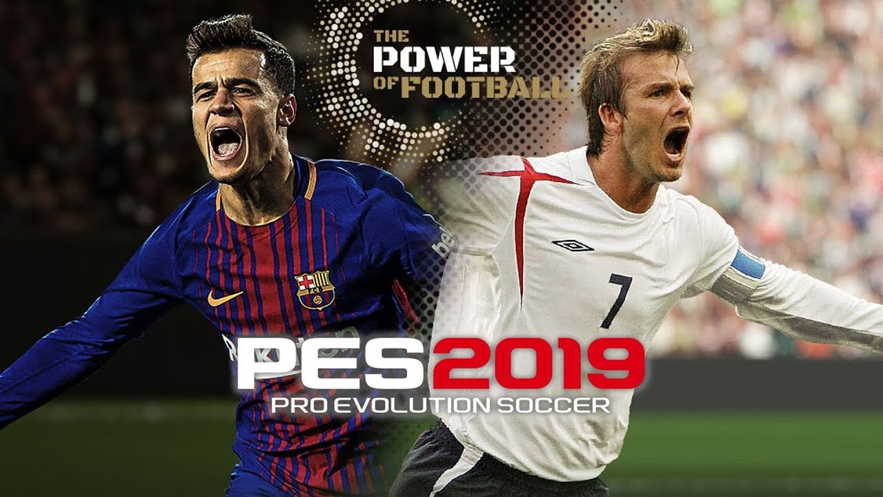 Pes 2019 fitgirl