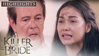 Camila tearfully explains to the Dela Torres what happened with her and Javier | TKB (With Eng Subs)