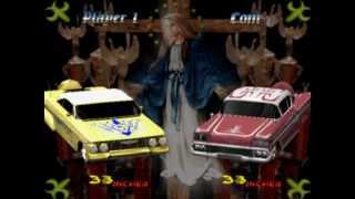 Lowrider (PS2 Gameplay)