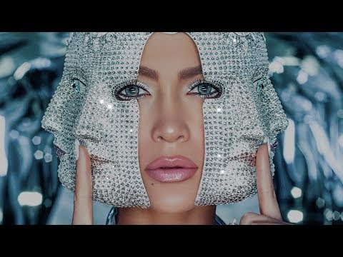 """Jennifer Lopez """"Medicine"""" ft. French Montana (Official Music Video) Type Beat"""
