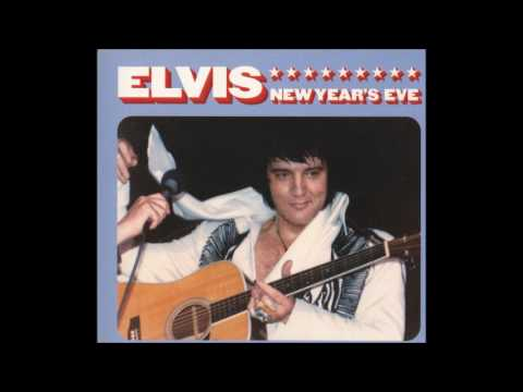 Elvis Presley - Elvis: New Year's Eve - December 31, 1976 Full Album