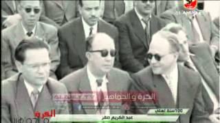 100 سنه اهلى .. عبد الكريم صقر