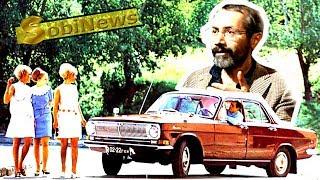 РАДЗИХОВСКИЙ: Золотая элита и молодежь СССР. Кем они были? SobiNews