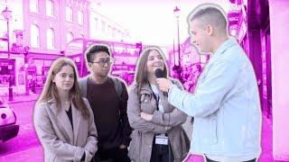 Mytho-Trottoir : Ce que les Anglais pensent des Français