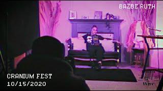 CRANIUM FESTIVAL 2020 BTS FOOTAGE