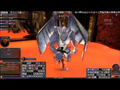 DDO - R3 Tower of Despair - Voodu Warlock and High Lords of Malkier
