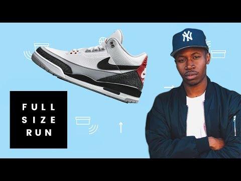 Is Nike Killing The Air Jordan 3? | Full Size Run
