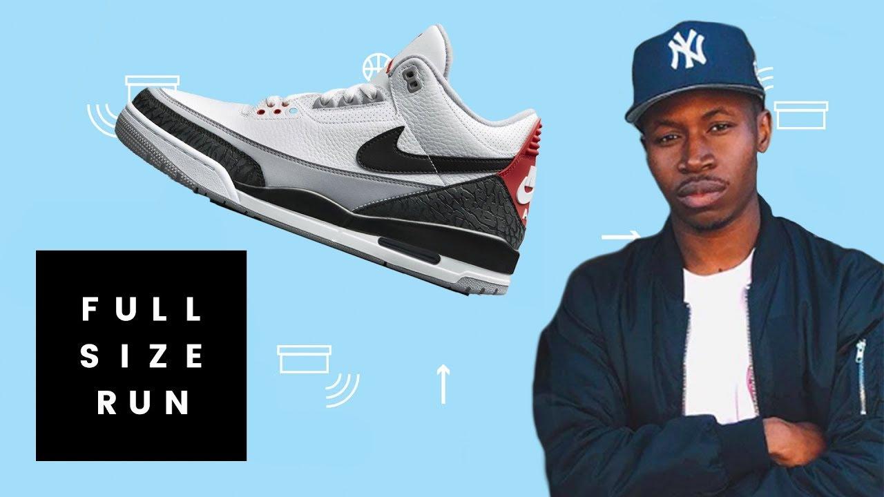 daabb161b673 Is Nike Killing the Air Jordan 3