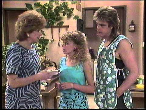 Neighbours 1980s - Early Kylie