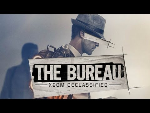 The bureau xcom declassified walkthrough part 1 the for Bureau xcom declassified