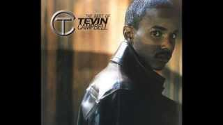 Tevin Campbell - The Halls Of Desire